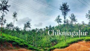 places to visit in karnataka during monsoon